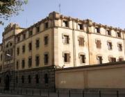 El Centre Penitenciari d'Homes de Barcelona, també conegut com la Model. Font: Wikipedia