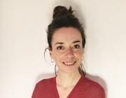Laia Grabulosa, directora de La Confederació, considera que el teletreball no és una mesura que es pugui generalitzar al tercer sector. Font: La Confederació. Font: La Confederació