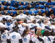 Activitat La Marató