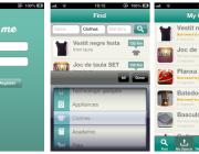 Lend ME, consum col·laboratiu en una app