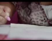 Fotograma del vídeo sobre la Leonor