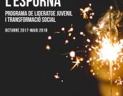 L'Espurna: programa de lideratge juvenil i transformació social