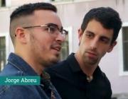 Andy i Jorge
