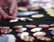 Frame del vídeo Voluntariat cap a la Llibertat