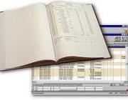 Llibres comptabilitat