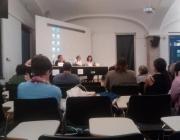 Presentació de l'estudi sobre Nous lideratges al CCCB. Foto: Joan Moyà Köhler