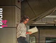 Part del cartell de Literaldia 2014