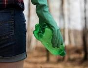 Litterati, app per a netejar boscos Font: Litterati