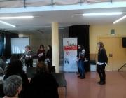 Sessió de treball a Lleida.