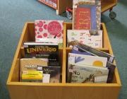 Llibres infantils. Font: Biblioteca Pública Octavi Viader i Margarit (flickr)
