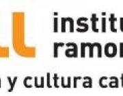 Logotip Institut Ramon Llull