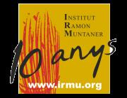 Logo de l'Institut Ramon Muntaner