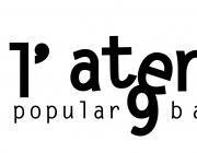 Logo de l'Ateneu Popular 9Barris. Font: Ateneu Popular 9Barris