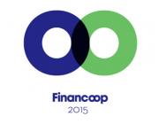 Logotip de la xarxa Financoop