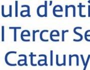Logotip de la Taula del Tercer Sector