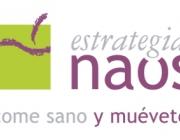 Logotip Premis Estrategia NAOS