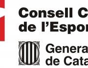 Logotip Consell Català de l'Esport