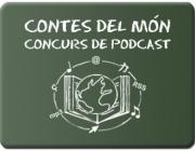 Logo de Contes del Món