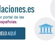 Nou portal, Fundaciones.es