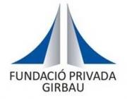 Logo Fundació Girbau