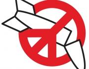 Logotip de la Campanya Internacional per l'Abolició de les Armes Nuclears