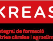 Logotip KREAS