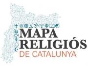 Imatge del Mapa Religiós de Catalunya