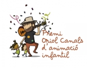 Premi Oriol Canals d'animació infantil