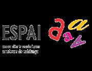 Logo de l'Espai A