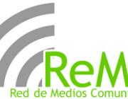 Logotip de la Red de Medios Comunitarios