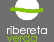 Imatge logotip Ribereta Verda