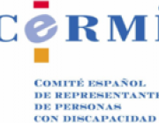 Logotip Premis Cermi.es