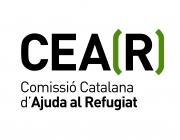 Logotip de la Comissió d'Ajuda al Refugiat (CEAR)