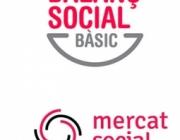 El balanç social mesura l'impacte social i ambiental d'una empresa. Font: Xarxa d'Economia Solidària