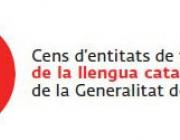 Cens d'entitats de foment de la llengua catalana