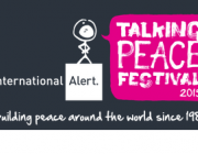 Imatge il·lustratiu Logotip PeacehackBCN