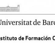 Institut de Formació Contínua. Universitat de Barcelona