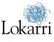 Logotip de la xarxa ciutadana Lokarri