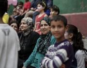 Refugiades de Síria