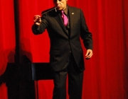 Actuació a la Gala de Màgia del Màgicus 2013
