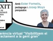 Cartell de la conferència DIXIT