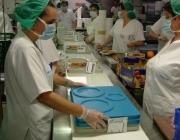 Manipulació d'aliments.    Font: Creu Roja