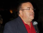 Manuel García Carretero, president de la Plataforma Andaluza del Voluntariado