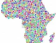 Mapa d'Àfrica