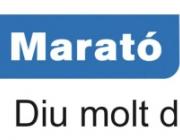 Logo Marató TV3