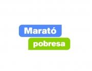 Imatge de la Marató per la pobresa