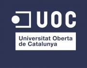 Logotip Universitat Oberta de Catalunya