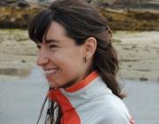 experta en biologia marina