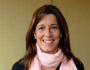 Marta Riera és la tècnica responsable del projecte Coach, de la Fundació Èxit. Font: Fundació Èxit. Font: Fundació Èxit