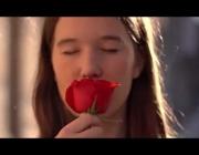Una rosa per una causa, amb la Fundació Ires.